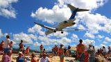 שדה התעופה בחוף מאהו